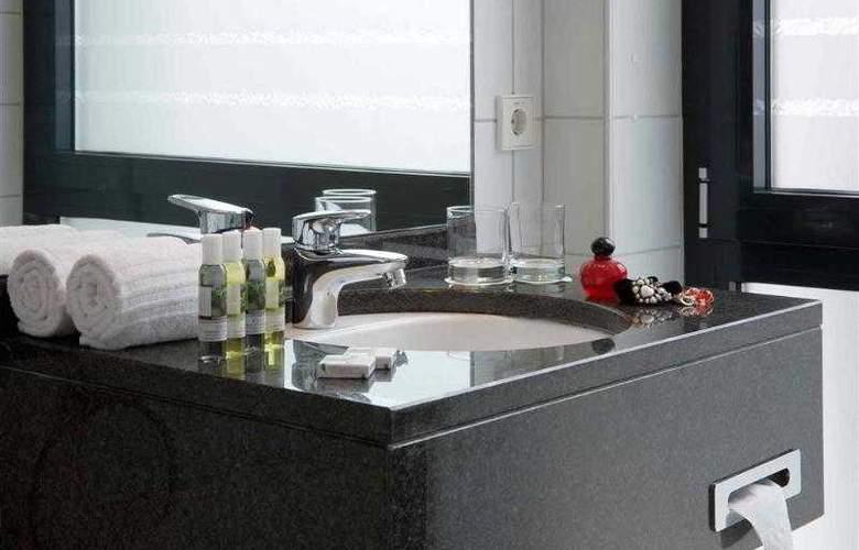Mercure Aachen am Dom - Hotel - 23