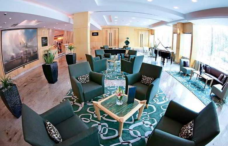 Radisson Hotel Brunei Darussalam - General - 5