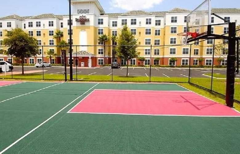 Marriott Residence Inn Lake Buena Vista - Sport - 5