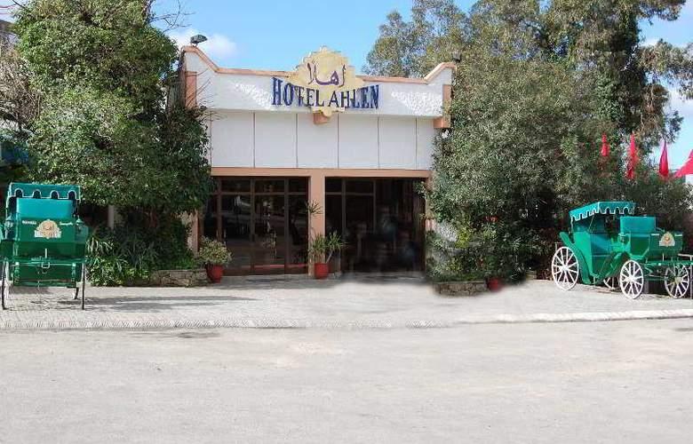 Ahlen - Hotel - 0