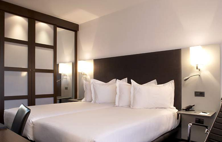 AC Porto - Room - 10