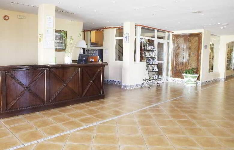 Dunas de Doñana Golf Resort - General - 10