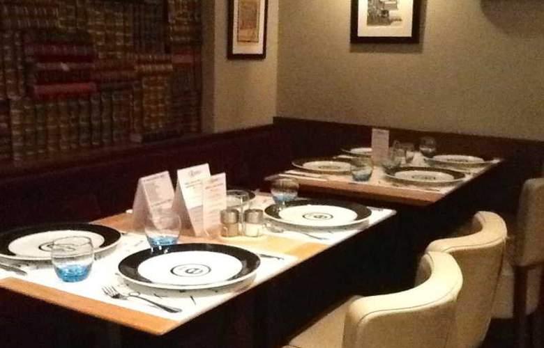 Bristol - Restaurant - 6
