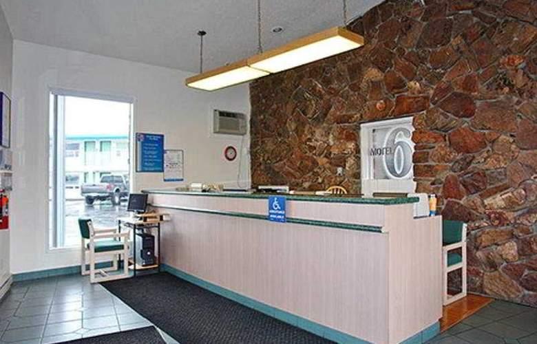 Motel 6 Bend - General - 1
