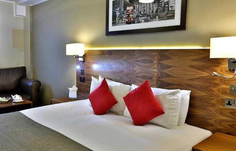 Best Western Palm - Hotel - 53