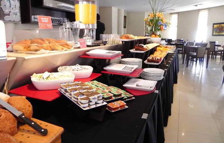 Quorum Cordoba Hotel: Golf, Tenis & Spa - Restaurant - 26