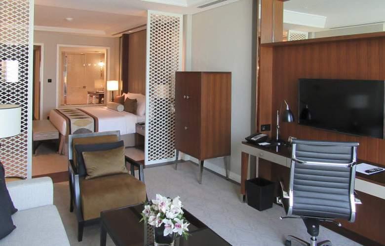 Taj Dubai - Room - 12