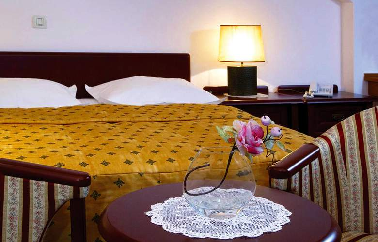 President Split Hotel - Hotel - 3