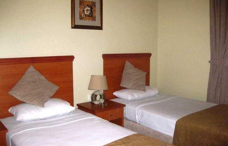 Al Shams Plaza Hotel Apartments - Room - 9