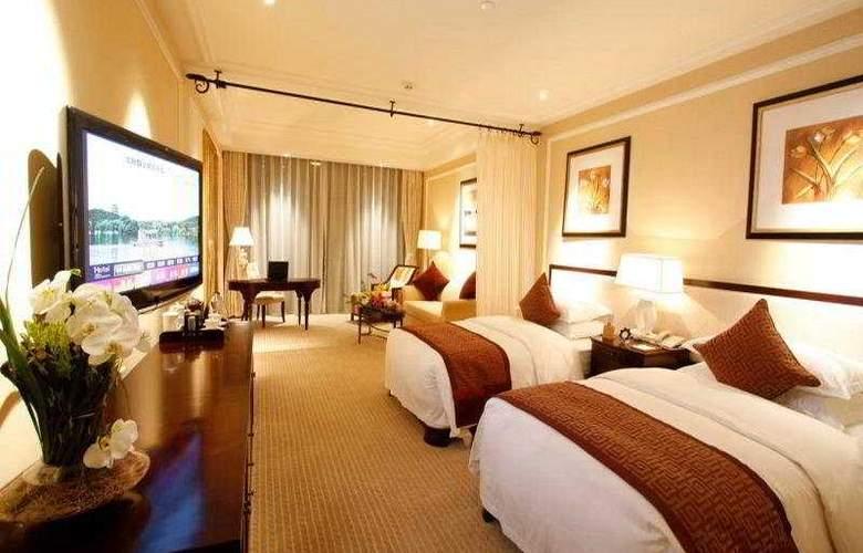 Rose Garden Resort - Room - 5