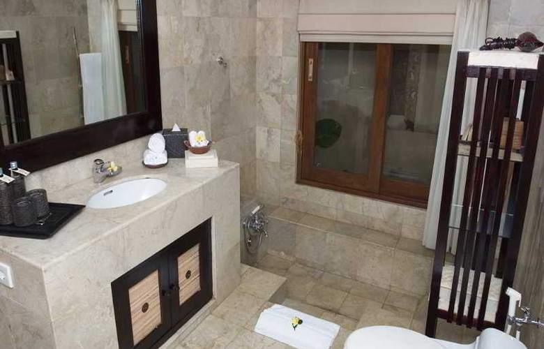 Barong Resort - Room - 2