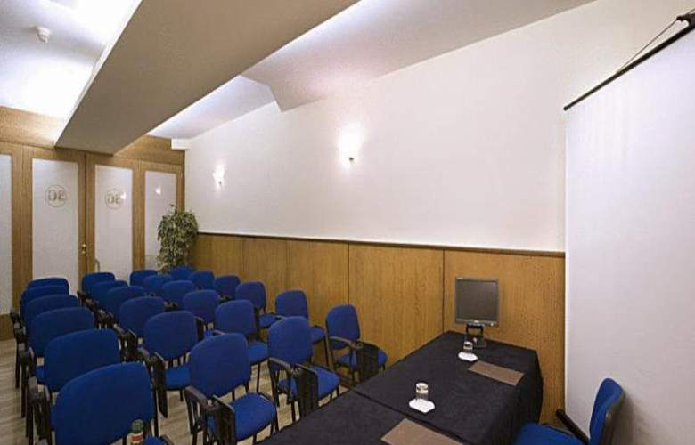 San Giorgio - Conference - 15
