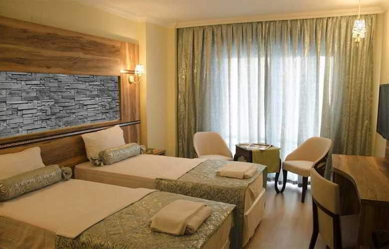 Fengo Hotel - Room - 2