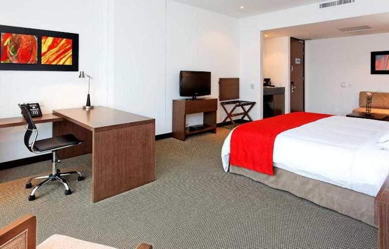 Holiday Inn Express Bogota - Hotel - 19
