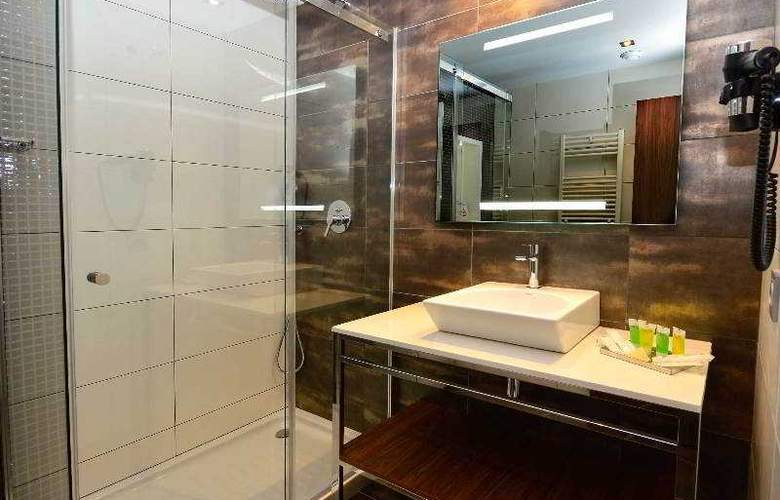 Sercotel Gran Hotel Botanicos - Room - 14