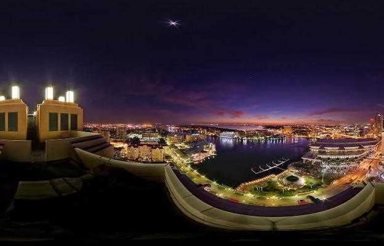 Tampa Marriott Waterside Hotel & Marina - Hotel - 14