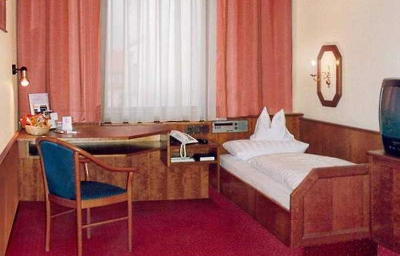 Amberger Top Hotel - Room - 3
