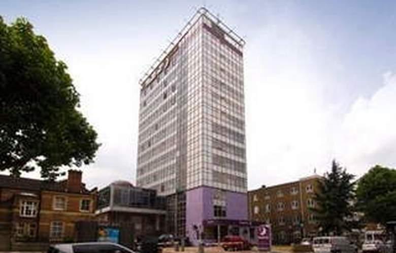 Premier Inn London Hammersmith - Hotel - 0