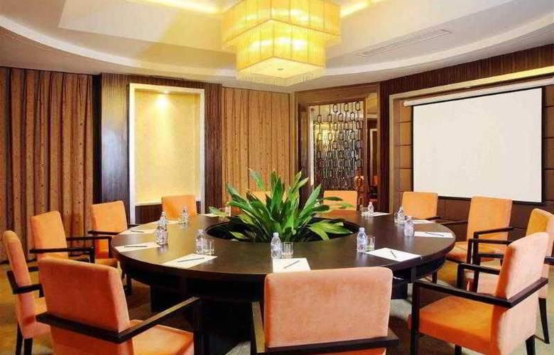 ibis Beijing Capital Airport - Hotel - 9