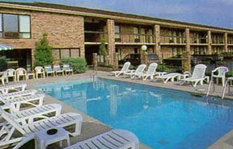Quality Inn Expo Center - Hotel - 0