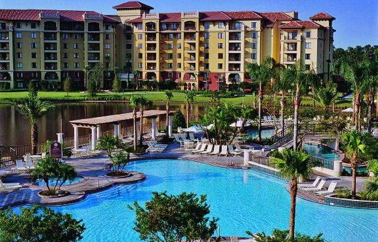 Wyndham Bonnet Creek - Extra Holidays - Pool - 8