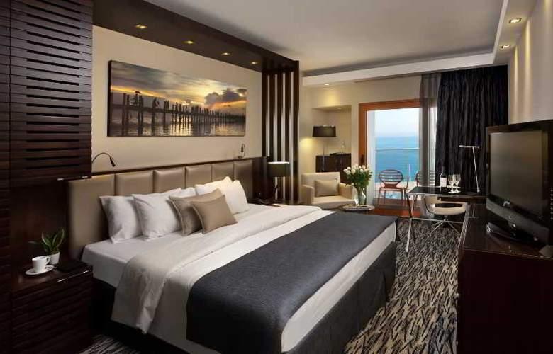 Carlton Tel Aviv - Room - 14