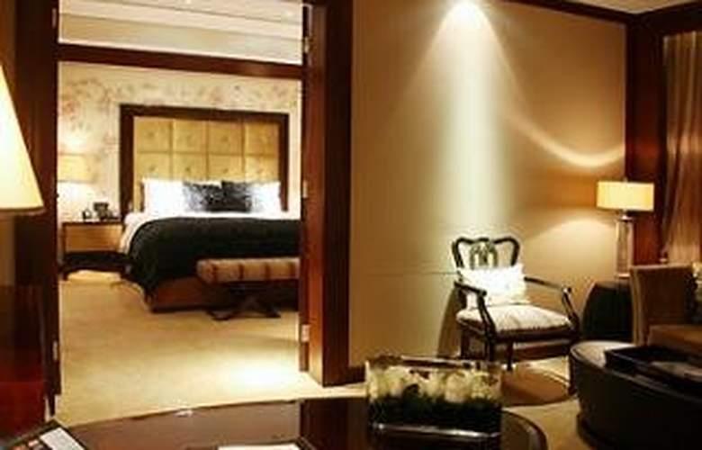 Sofitel Wanda Beijing - Room - 6