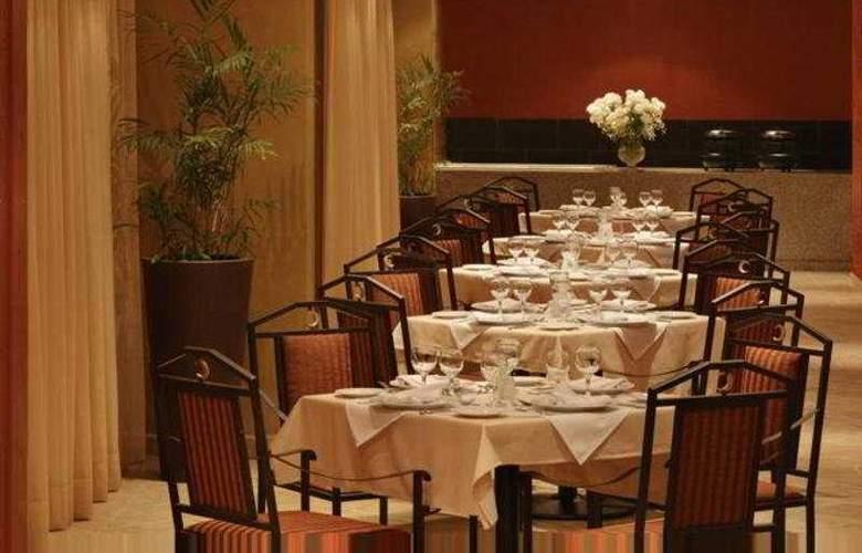 Sol Y Mar Ivory Suites - Restaurant - 5