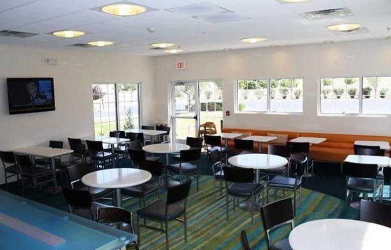 SpringHill Suites Las Cruces - Hotel - 12
