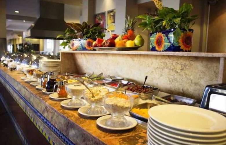 Lucerna Ciudad Juarez - Restaurant - 6