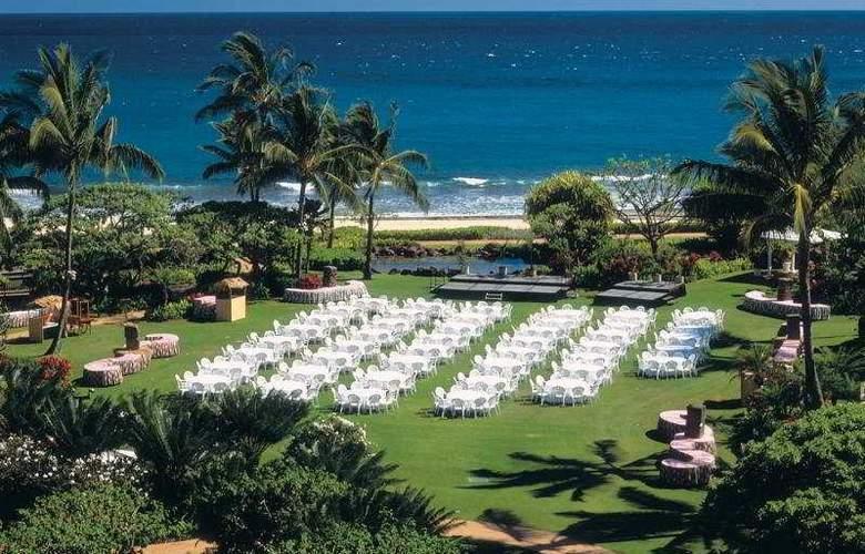 Grand Hyatt Kauai Resort & Spa - General - 2