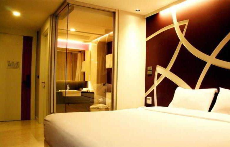 H-Residence Sathorn - Room - 8