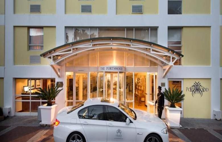 The Portswood - Hotel - 5