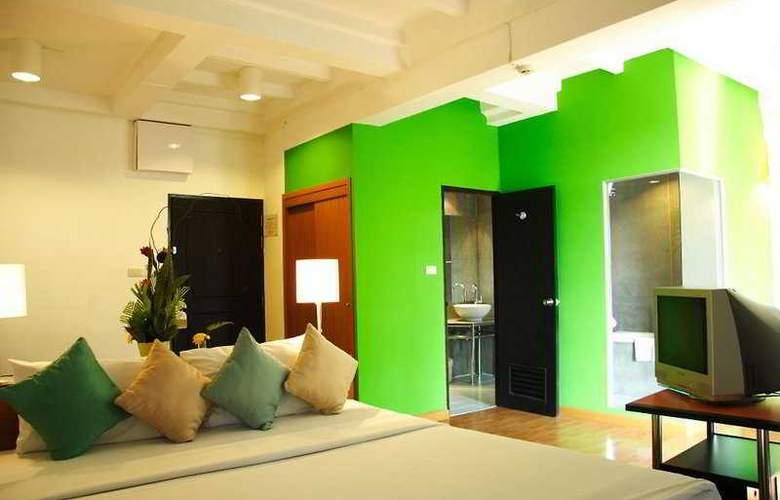 Sandalay Resort Pattaya - Room - 3