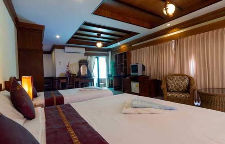 Phangan Bayshore Resort - Room - 21