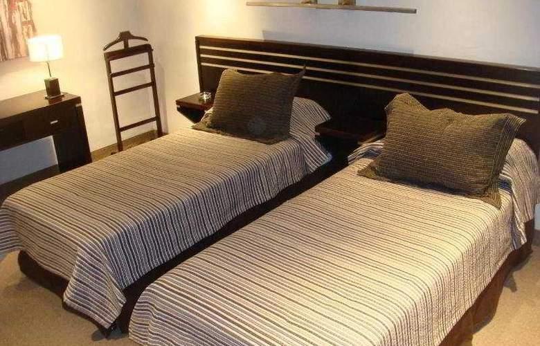 Hotel Promenade - Room - 7