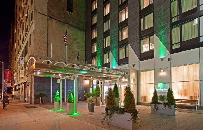 Holiday Inn Manhattan 6th Avenue - Hotel - 0
