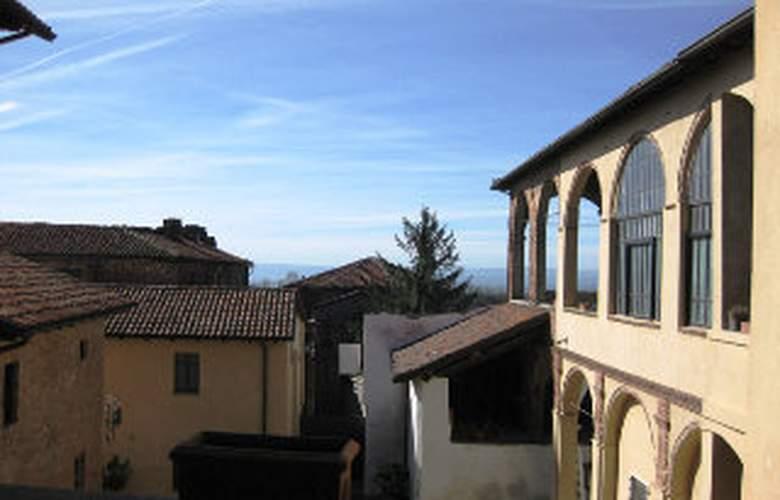 Palazzo Paleologi Resort - General - 2