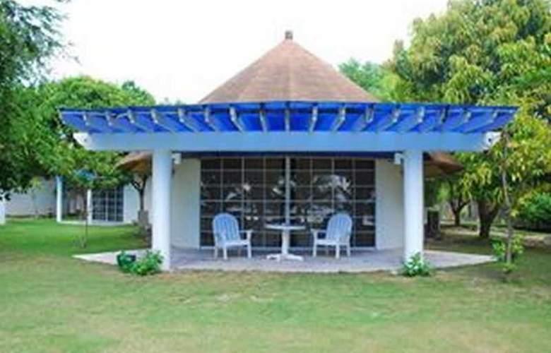 Cordova Reef Village Resort - Hotel - 4