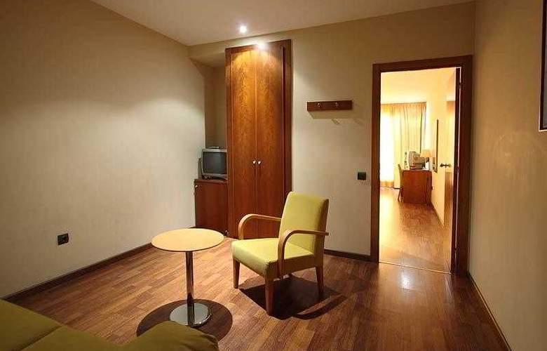 Suite Camarena - Room - 5