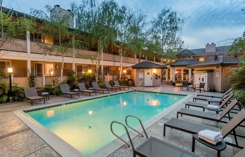 Best Western Sonoma Valley Inn & Krug Event Center - Hotel - 66