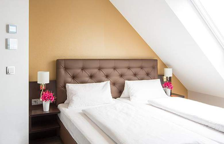 City Aparthotel Muenchen - Room - 6