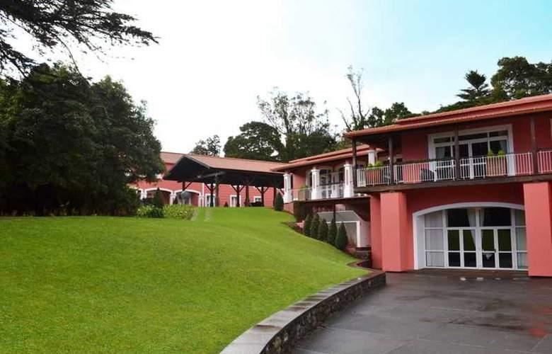 Enotel Golf Santo da Serra - Hotel - 2