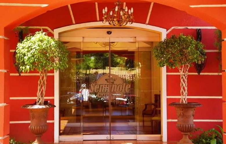 Hotel Seminole - Hotel - 7
