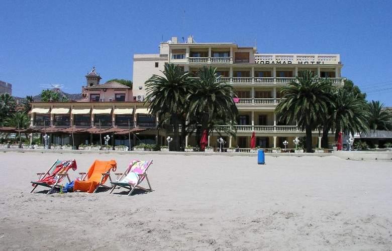 Voramar - Beach - 14