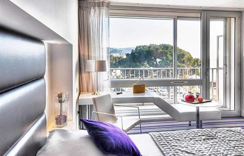 Mercure Nice Promenade des Anglais - Hotel - 16