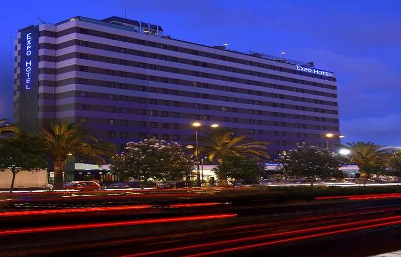 Expo Valencia - Hotel - 14