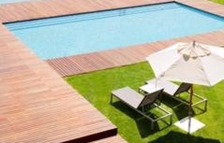 Gran Hotel Monterrey - Pool - 7