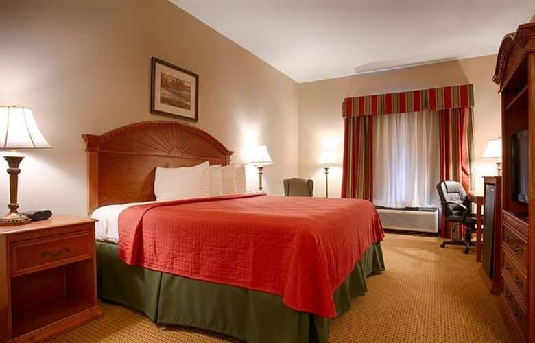 Best Western Seminole Inn & Suites - Room - 25
