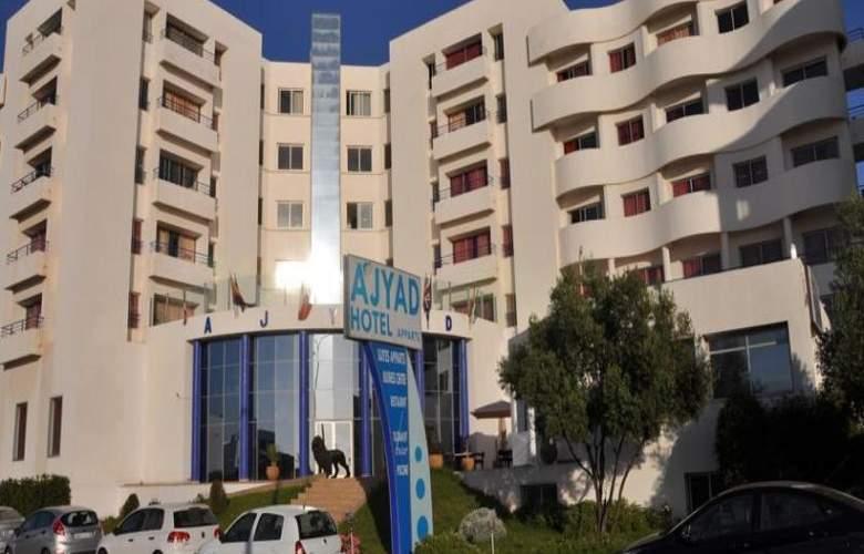 Residence Agyad - Hotel - 13